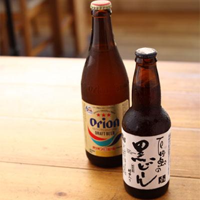 【オススメ】石垣島地ビール